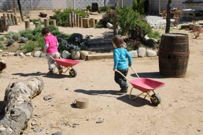 Innovarteinfantil innovarte educaci n infantil espa ol for Educacion exterior